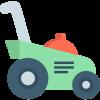 Rasen- und Beetpflege