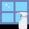 Fenster- & Glasreinigung